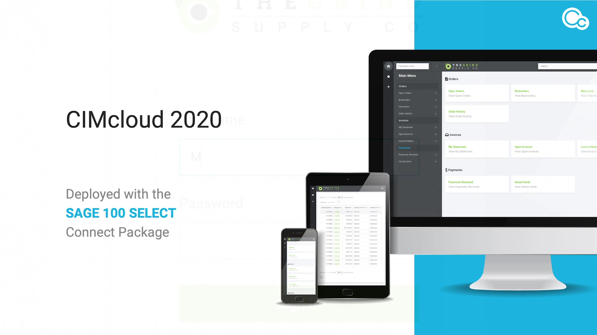 CIMcloud 2020 Select Customer Video Overview